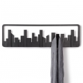 """SKYLINE"" COAT RACK"