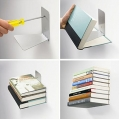 MENSOLA NASCOSTA PICCOLA_CONCEAL SHELF small