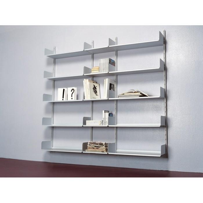 Libreria K1 Composizione 3 Campate