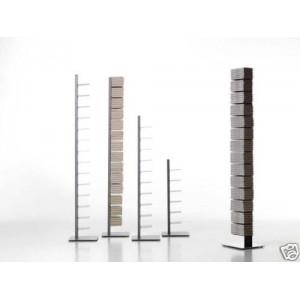 H 152 cm libreria sapiens for Sedie design libreria sapiens