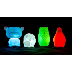 MINI RGB LAMPS