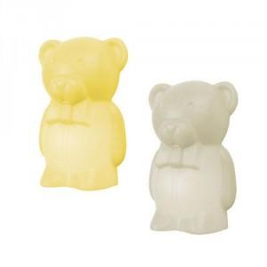 TEDDY BEAR LAMP H 40 CM