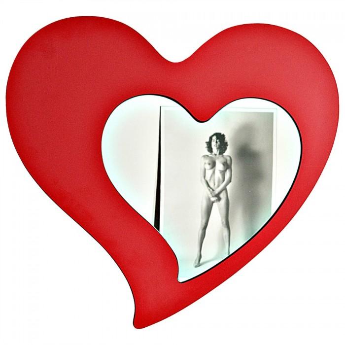 Specchio cuore nel cuore - Specchio dei tempi offerte ...