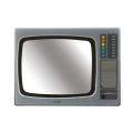 SPECCHIO TV RETRO